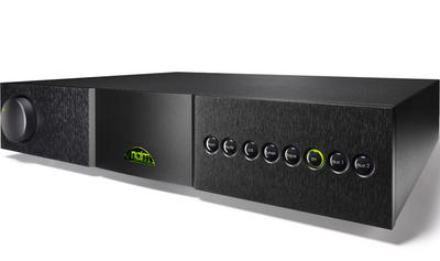 Naim NAC 202 Classic Series Analog Pre-amplifier