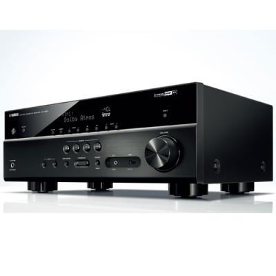 yamaha rx v583 7 2 channel av receiver with dolby atmos. Black Bedroom Furniture Sets. Home Design Ideas
