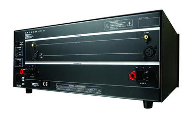 Anthem Mca 20 2 Channel Power Amplifier
