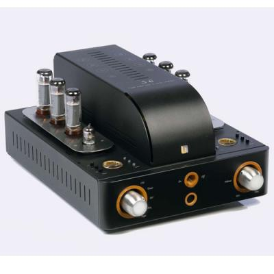 Unison Research S6 Class A Integrated Stereo Tube ...
