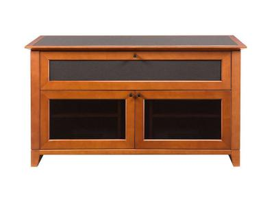 BDI NOVIA 2 Components Wide Cabinet - Natural Stained Cherry (8428)