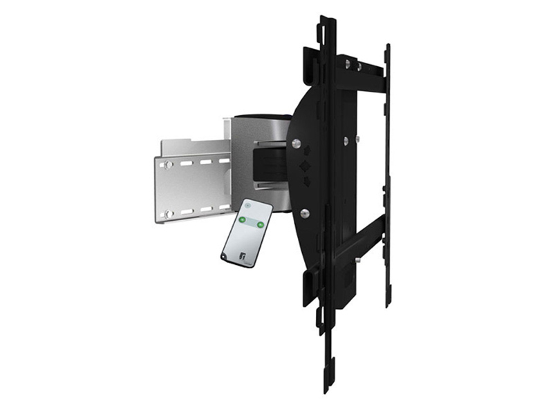 Salamander Pm100 Motorized Tv Wall Mount Medium