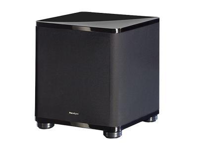 Paradigm Cinema Sub Home speakers