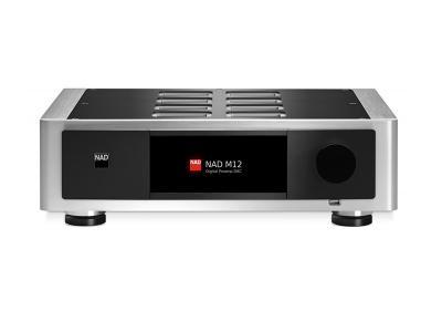 NAD M17 Master Series AV Surround Sound PreAmp Processor