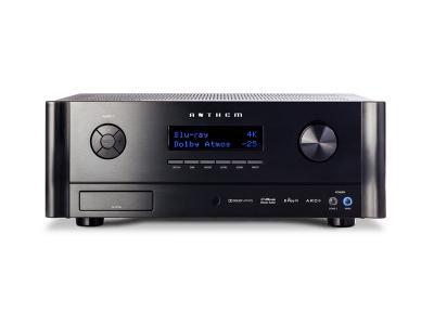 Anthem AVM 60 11.2 Dolby Atmos PreAmp Processor, DTS Play-Fi