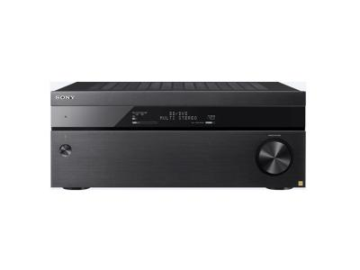Sony STR-ZA2100ES 4K Upscale DTS:X 7.2 Channel AV Receiver with Colby Atmos