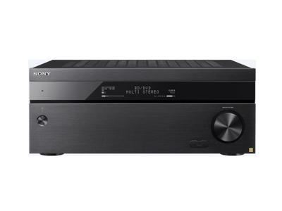 Sony STR-ZA3100ES 4K Upscaling DTS:X 7.2 Channel AV Receiver with HDR and Dolby Atmos