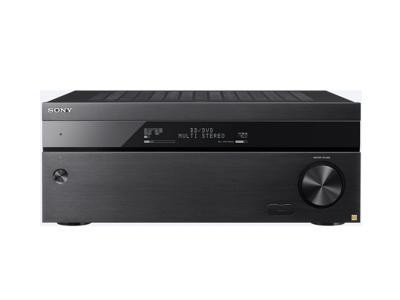 Sony STR-ZA5000ES 4K Upscaling DTS:X 9.2 Channel AV Receiver with HDR and Dolby Atmos