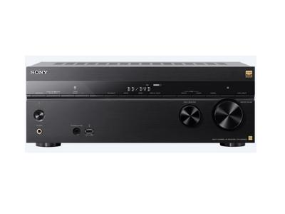 Sony STR-ZA810ES 4K Upscaling 7.2 Channel AV Receiver with HDR and Dolby Atmos