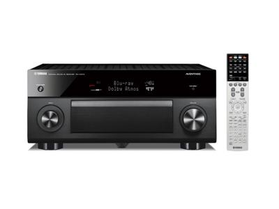 Yamaha AVENTAGE RX-A3070 9.2 Channel AV Receiver, 150W x 9, ESS Sabre Pro