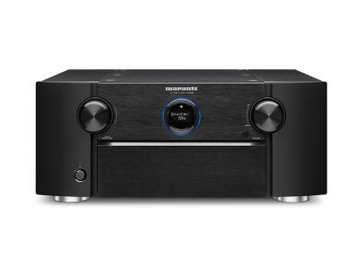 Marantz AV8802A Multichannel A/V Preamplifier with Wi-Fi, Bluetooth and HDCP 2.2
