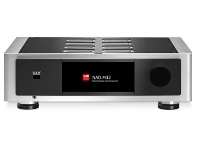 NAD M32 Master Series Direct Digital Amplifier