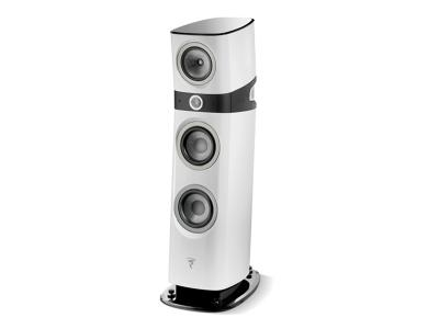 Focal SOPRA N°2 Floorstanding Loudspeakers - White (Pair)