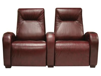 Front Row Santiago Home Theatre Seats