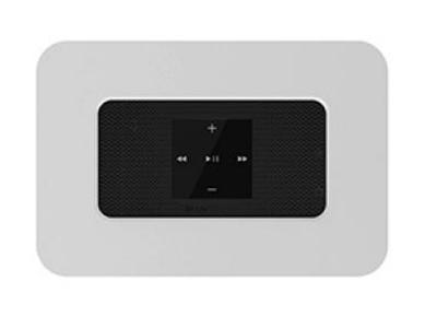 Bluesound NODE 2 Wireless Streaming Music Player (White)