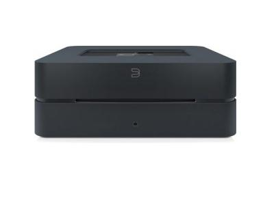 Bluesound VAULT 2 Streaming Music Player with 2TB Hard Drive (Black)