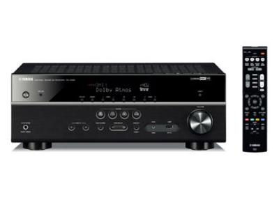 Stereo amplifiers receivers for Yamaha rx v483 canada