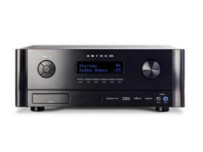 Anthem MRX1120 Dolby Atmos AV Receiver 11 Amplifier Channels, ARC, DTS Play-Fi