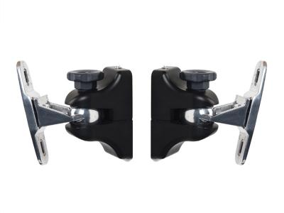 B-Tech BT332 Universal Speaker Wall Mounts pair