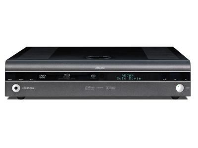 Arcam SOLO MOVIE 5.1 Blu-ray Player Movie System