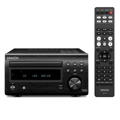 Denon D M41 Hifi System With Cd Bluetooth And Fm Am Tuner