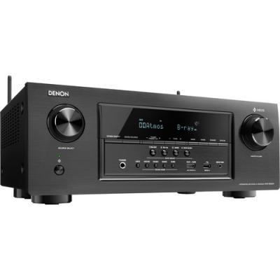 Denon AVR-S930H 7.2 Channel Full 4k Ultra HD AV Receiver