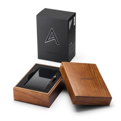 Astell & Kern A&ultima SP1000 High-Res Audio Portable Player (Stainless Steel)