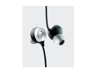 Focal Sphear S High-resolution In-ear Headphones (Black)