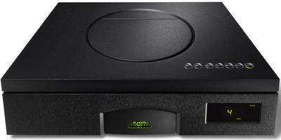 Naim Cd555 Reference Cd Player