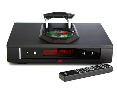 REGA Isis Reference CD Player