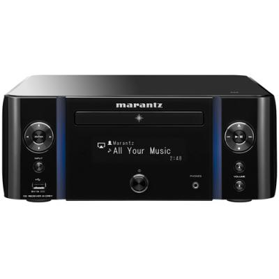 Marantz MCR611 CD Receiver, Bluetooth, Internet-Radio, AirPlay