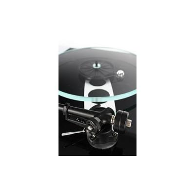 Rega Planar 3 Turntable - P3 with Elys 2 Cartridge (Black)