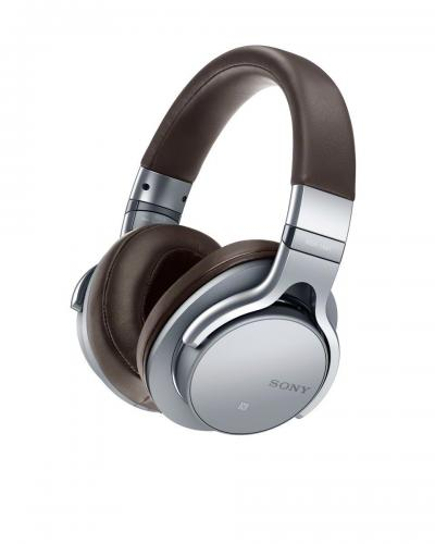 Sony MDR-1ABT High-Res Bluetooth Over-Ear Headphones