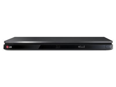 LG BP730 Smart 3D 1080p Blu-ray Player w WIFI