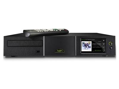 Naim HDX-SSD Reference Music Player/Server