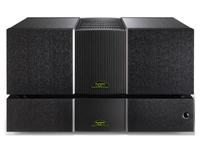 Naim NAP 500 Reference 2 Channel Power Amplifier with dedicated Power Supply