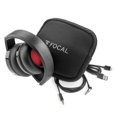 Focal LISTEN Premium Wireless Over-ear Headphones