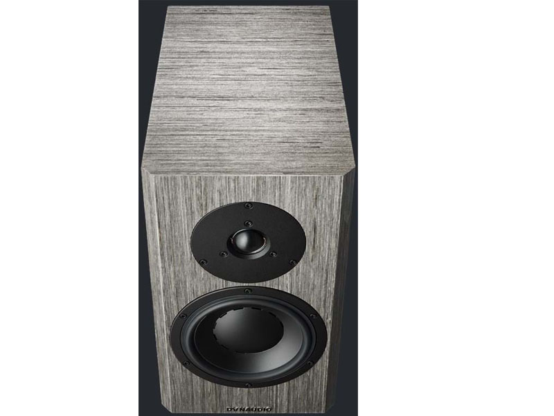 DynAudio Special Forty 40th Anniversary Bookshelf Speakers (Pair)