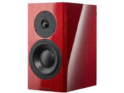 DynAudio Special Forty 40th Anniversary Bookshelf Speakers - Red Birch (Pair)