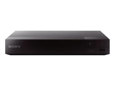Sony BDP-S3700 Blu-ray Disc Player with built in Wi-Fi