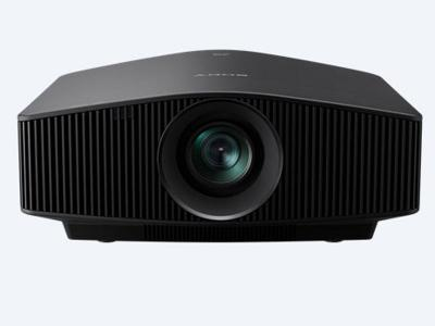 Sony VPL-VW885ES Native 4k SXRD High Quality Laser Home Cinema Projector