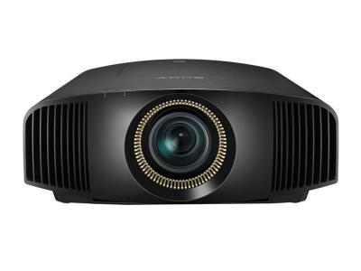 Sony VPLV-W385ES Native 4k Home Cinema Projector