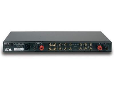 Bryston B-60R DA Integrated Amplifier with built-in DAC