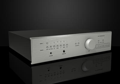 BRYSTON BP-17³ P Preamplifier with Bult-in MM Phono