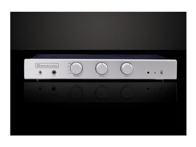 BRYSTON BP-6 DA Preamplifier with Built-in DAC