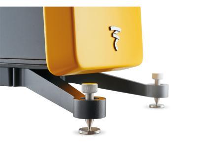 Focal KANTA No2 Floorstanding 3-way Bass Relfex Speaker - Mat Warm Taupe