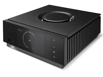 Naim UNITI ATOM Compact High End All-in-One Player