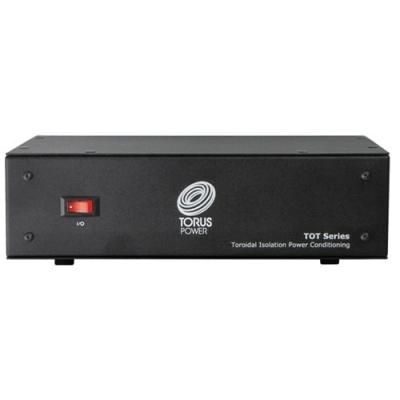 Torus Power TOT Max 15 Amps Isolation and Performance Power Conditioner