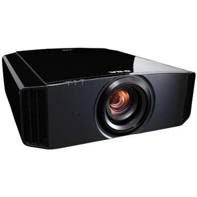 JVC DLA-X790RB D-ILA Front Projector with 4K e-shift