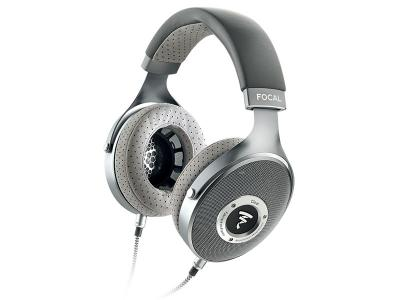 Focal CLEAR Over-Ear Open Circumaural High-Fidelity Headphones